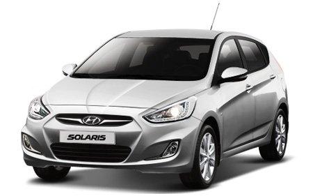 Hyundai Каталог Запчастей