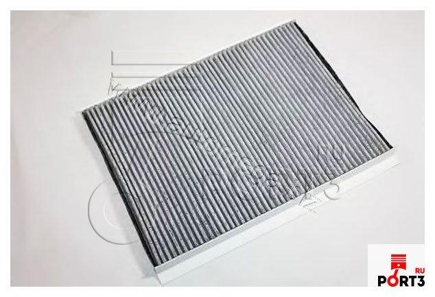 Опель омега б универсал фильтр салона устройство