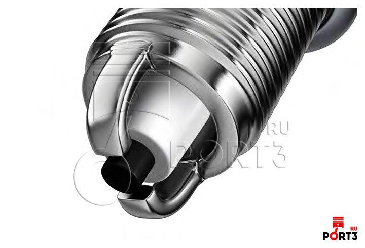 16 mm.  Момент затяжки Нм.  Техника подключения.  2 электрода массы.  M 14x1,25.