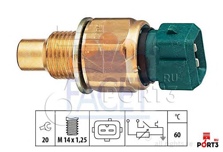 ТПТ -6-3-100П-А4-Н-100 датчик температуры