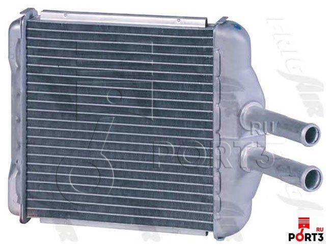 Теплообменник заз теплообменник кожухотрубчатый водоводяной пв-07