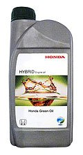 Моторное масло Honda Green Oil 1л
