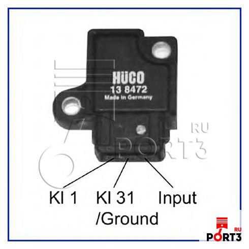 ADG01403 Блок управления, система зажигания BLUE PRINT ...: http://www.port3.ru/info/BLUE+PRINT/ADG01403