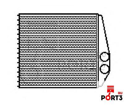 Фото теплообменник 271 теплообменник с неподвижными трубными досками