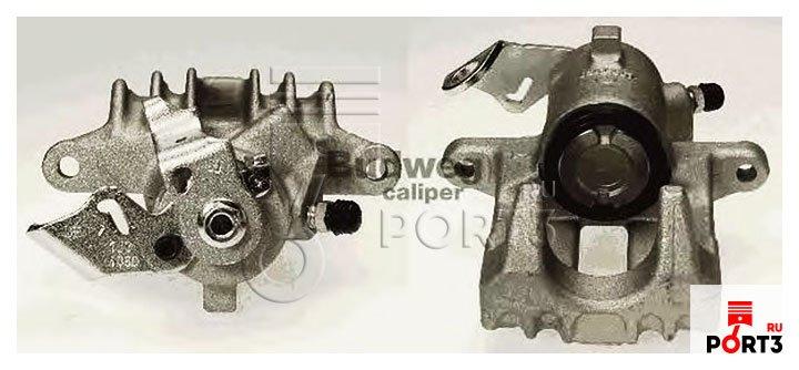 Суппорт диского колесного тормозного механизма BUDWEG CALIPER для VW NEW BE