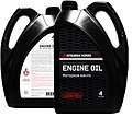 Моторное масло Mitsubishi ENGINE OIL 0W-30 4л