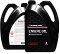 Моторное масло Mitsubishi ENGINE OIL 5W-30 4л