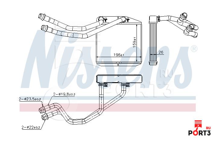 Теплообменник опель корса d фильтра g4 карманного типа водяного теплообменника поддон конденсата вентилятор лучшей