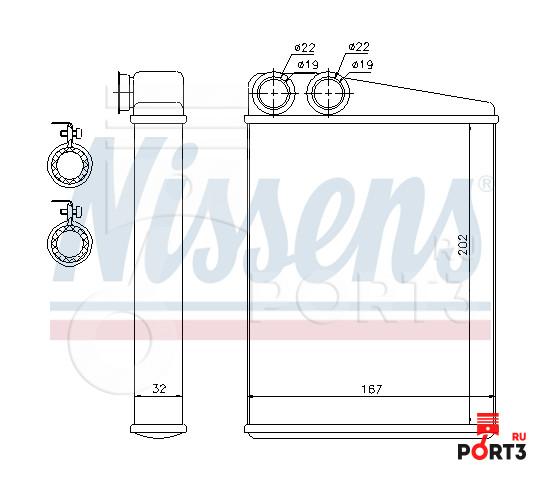 Масляный теплообменник на мл 320 164 кузов видео геотермальное теплообменник схема