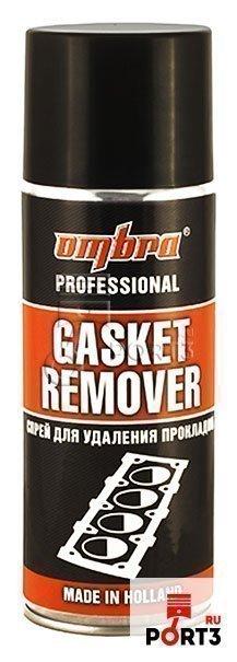 Спрей для удаления прокладок Ombra OMC10440 - фото 2