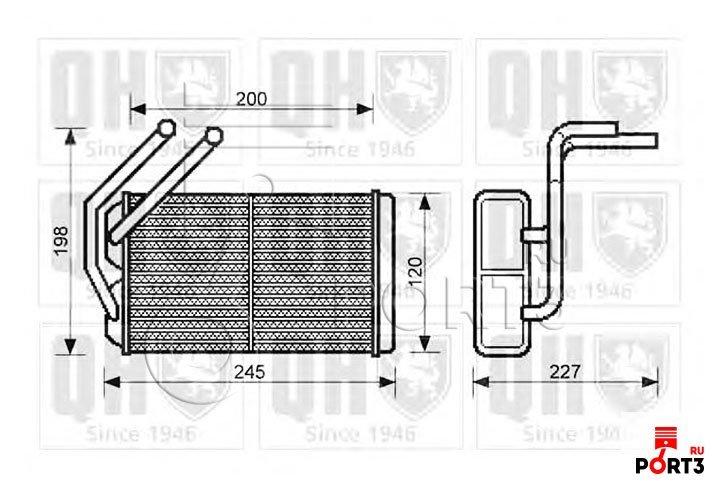 Теплообменник rover 25 теплообменник нерж.сталь hi-flow 28 квт горизонтальный