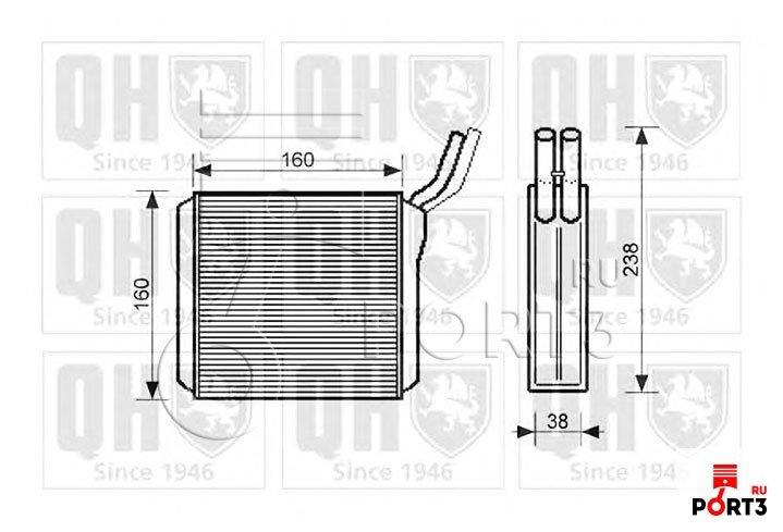 Теплообменник опель фронтера бытовой пластинчатый теплообменник вода вода