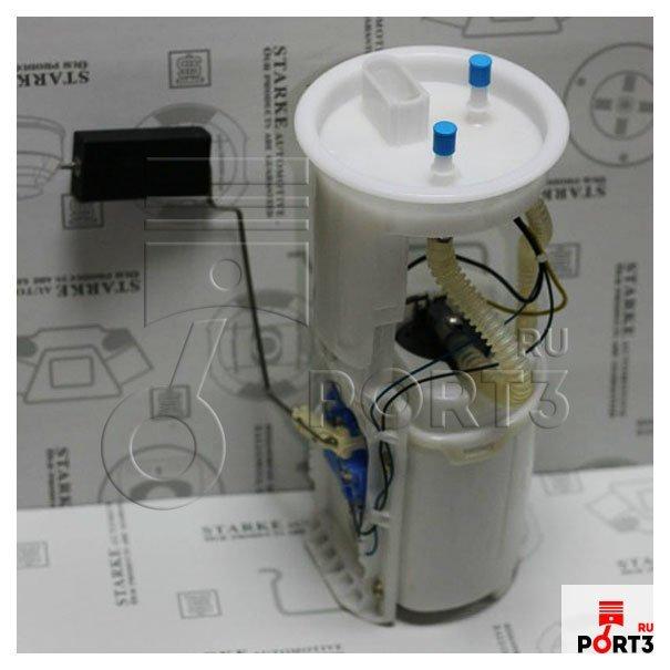 163-019 Топливный насос STARKE - описание, фото, аналоги