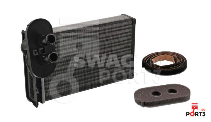 Теплообменник отопитель для ауди a5 конструкция теплообменники воды для бани