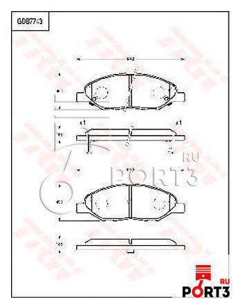 1 in addition Bremsbackensatz Nissan Micra besides 02 Nissan Altima 2 5 Fuel Pump Relay also ABS Original BREMSSCHLAUCH BREMSLEITUNG Nissan Pathfinder 2 SL 132142035978 as well AN675WK. on nissan micra k12