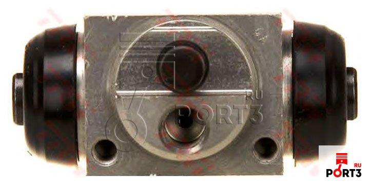 Тормозные цилиндры на форд 6 фотография