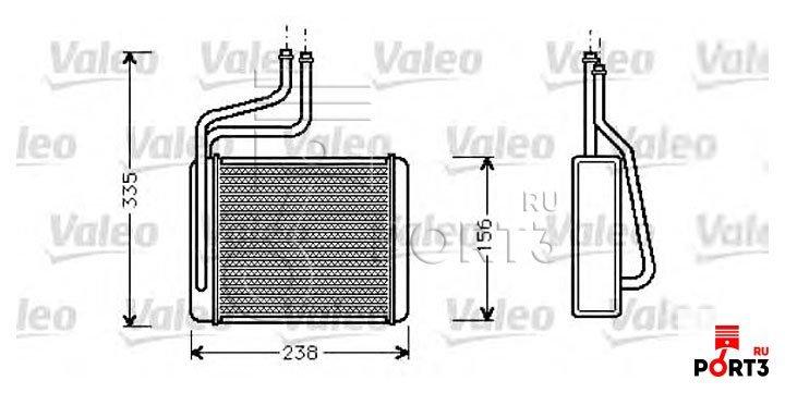 Теплообменник обогрев форд мондео пластинчатый теплообменник для системы отопления