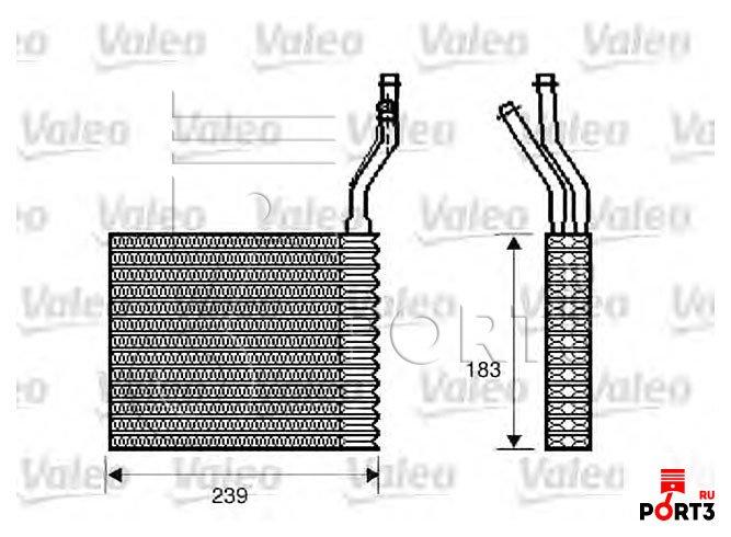 Теплообменник отопление салона форд теплообменник вид классификация