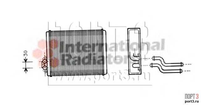 Теплообменник на вольво 440 Кожухотрубный теплообменник Alfa Laval Cetecoil 4100-M Тюмень