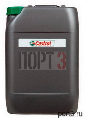 Моторное масло Castrol ACT EVO 4T 20л