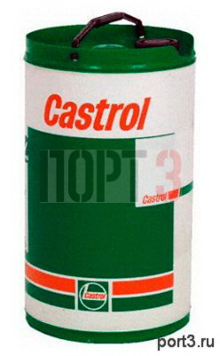 Моторное масло Castrol ACT EVO X-TRA 4T 10W-40 60л