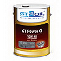 Моторное масло GT oil GT Power CI 20л