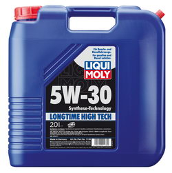 Моторное масло Liqui moly Longtime High Tech 5W-30 20л