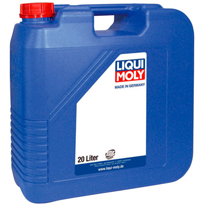 Моторное масло Liqui moly Touring High Tech 10W-30 20л