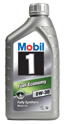 Моторное масло Mobil Mobil 1 Fuel Economy 1л