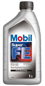 Моторное масло Mobil Super FE Special 1л