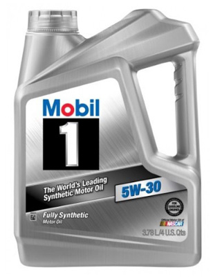 Моторное масло Mobil Mobil 1 x1 5W-30 4л