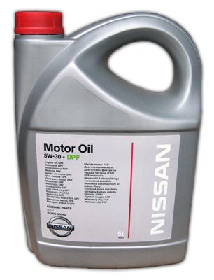 Nissan 4 for Nissan versa motor oil