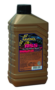 Моторное масло Ravenol Racing Sport Synto 1л