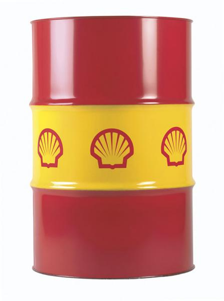 Моторное масло Shell Helix HX8 Synthetic 5W-40 209л