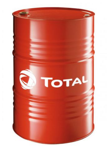 Моторное масло Total RUBIA GAS LG 208л