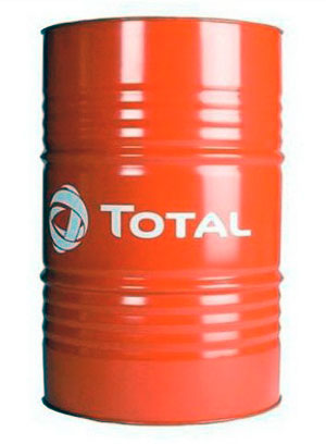 Моторное масло Total RUBIA GAS LG 60л