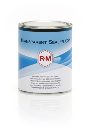 грунтовка RM Transparent Sealer CP