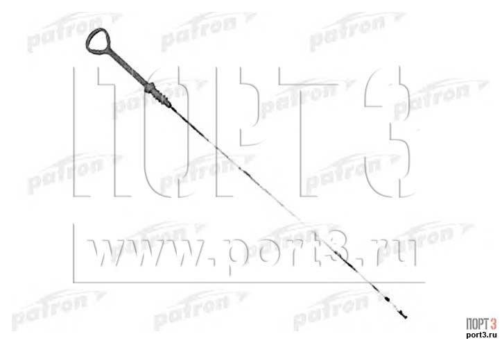 PE18007 Указатель уровня масла PATRON - описание, фото, аналоги